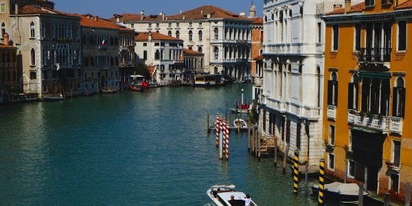 Venice channel