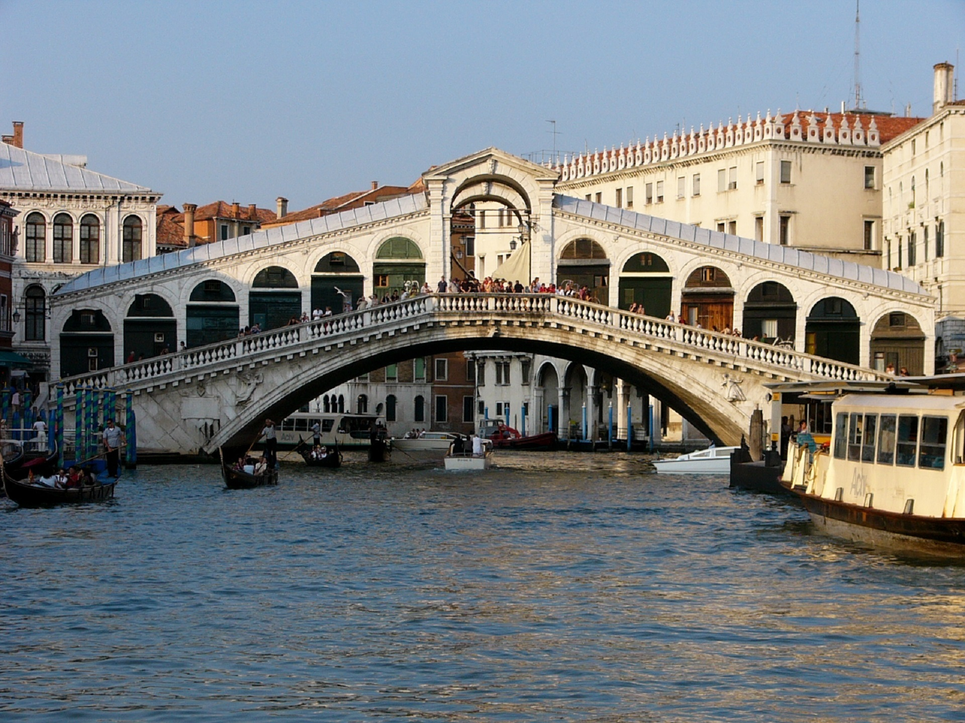 things to see in venice italy - tourist attractions | learn about italy