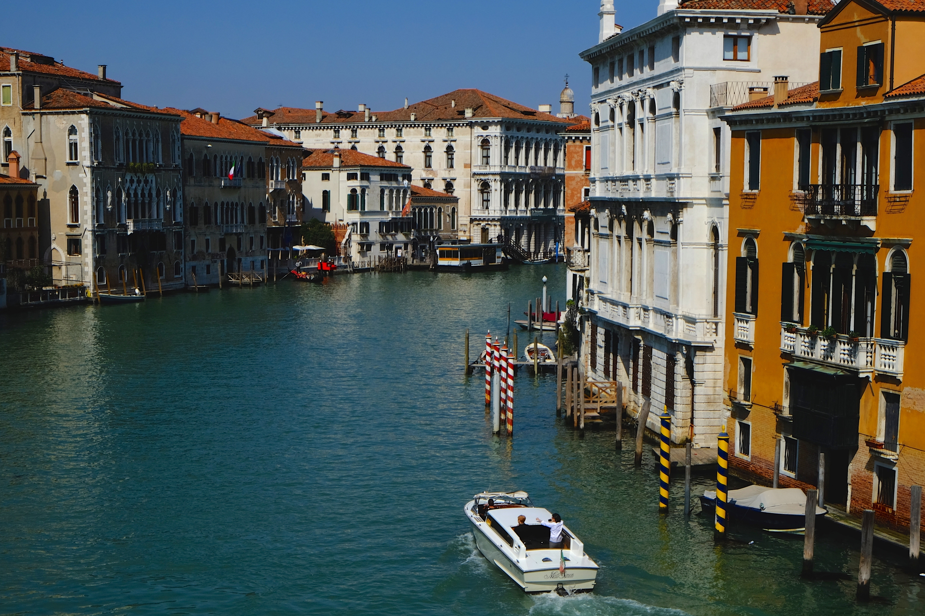 Things to See in Venice Italy - Tourist Attractions ...