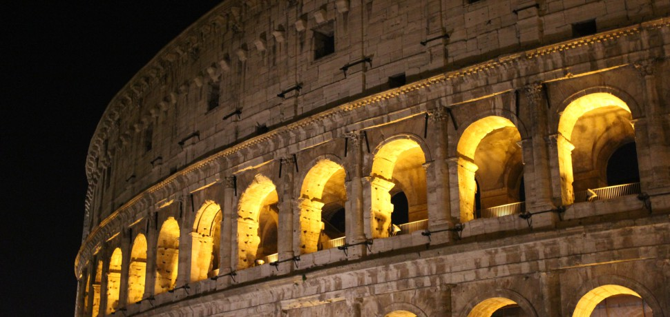 Colosseum – Bread and Circuses