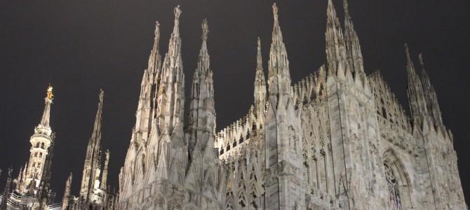 4 Reasons You Need to See Milan