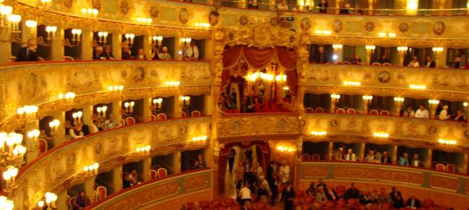 La Donna è Mobile from The Rigoletto Opera