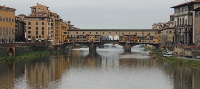 Things to See in Florence Italy – Attractions and Sights