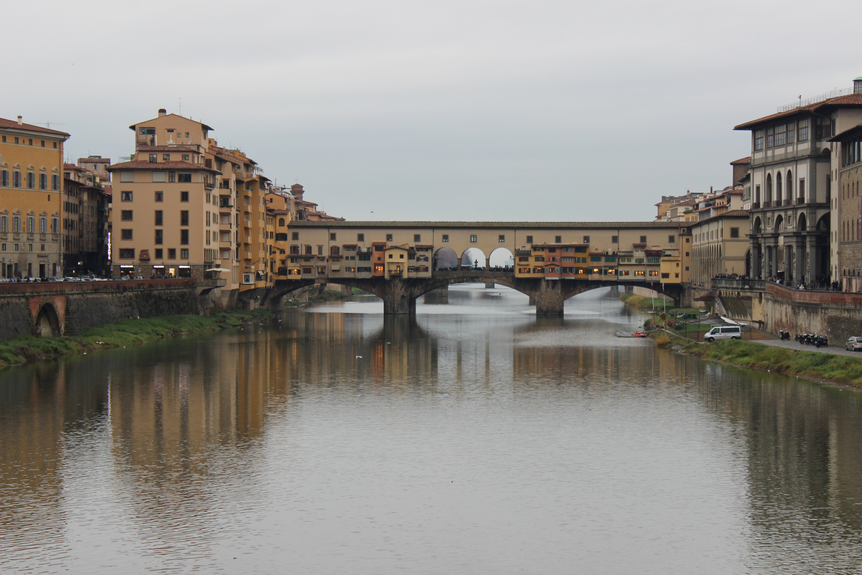 Florence Tuscany: Things To See In Florence Italy