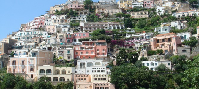 Things to do in The Amalfi Coast Italy – Vacation and Excursions