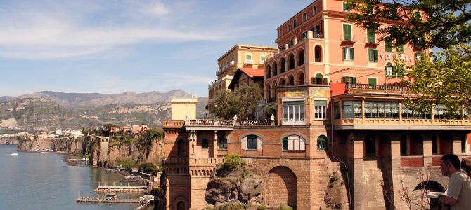 Things to Do in Sorrento Italy – Attractions and Sights