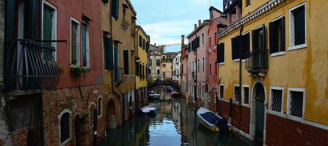 Things to See in Venice Italy – Tourist Attractions